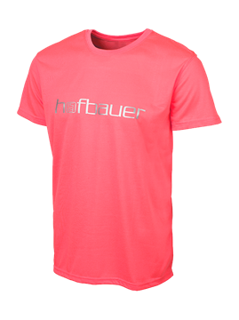 Bild von T-Shirt neon pink