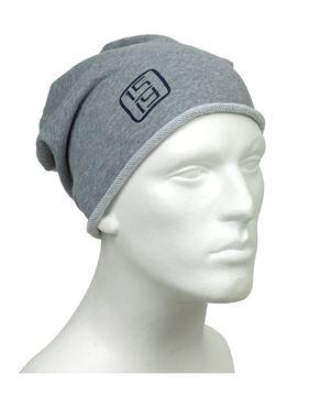 Bild von Mütze 1519 grau